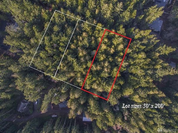 null bed null bath Vacant Land at 960 53rd St Port Townsend, WA, 98368 is for sale at 75k - 1 of 17