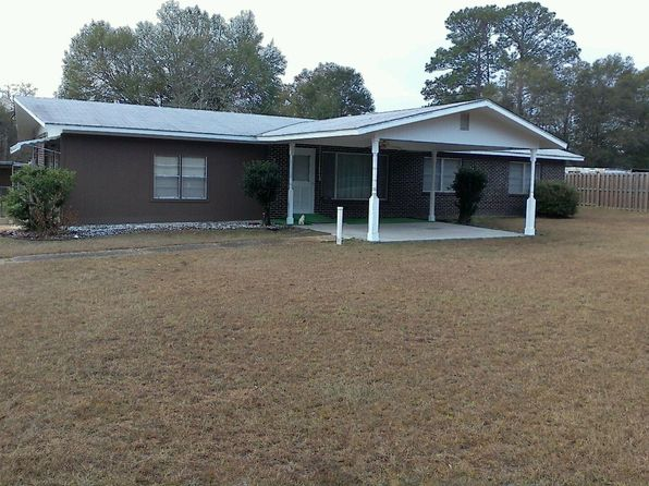 3 bed 2 bath Single Family at 1550 Highway 134 E Daleville, AL, 36322 is for sale at 86k - google static map