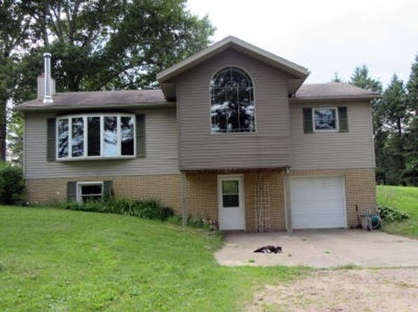 3 bed 1 bath Single Family at N2689 Clark Ave Neillsville, WI, 54456 is for sale at 150k - 1 of 9