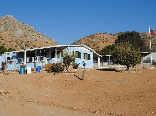 2 bed 1.75 bath Mobile / Manufactured at 2407 Bodfish Canyon Rd Bodfish, CA, 93205 is for sale at 139k - 1 of 25