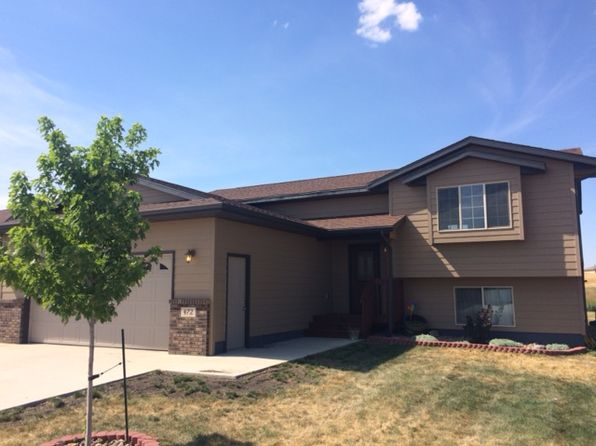 3 bed 2 bath Single Family at 472 Pershing St Box Elder, SD, 57719 is for sale at 210k - 1 of 2