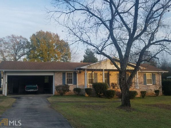 2 bed 1 bath Single Family at 648 Valley Rd Cedartown, GA, 30125 is for sale at 108k - 1 of 17