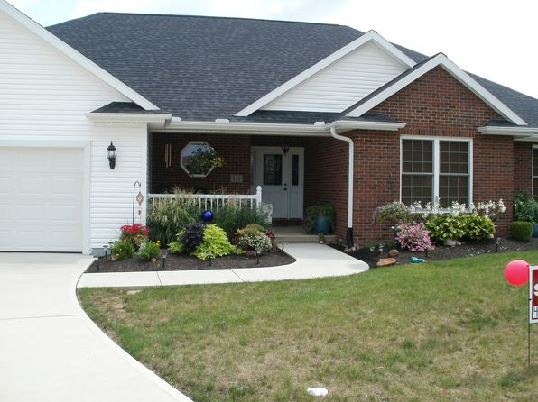 3 bed 3 bath Single Family at 818 Abraham Ct Wapakoneta, OH, 45895 is for sale at 245k - 1 of 22