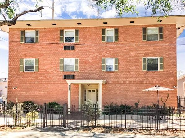 1 bed 1 bath Condo at 500 S Jefferson Davis Pkwy New Orleans, LA, 70119 is for sale at 185k - 1 of 20