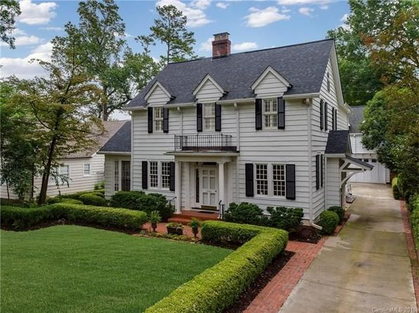 5 bed 4 bath Single Family at 2130 Beverly Dr Charlotte, NC, 28207 is for sale at 1.05m - 1 of 29