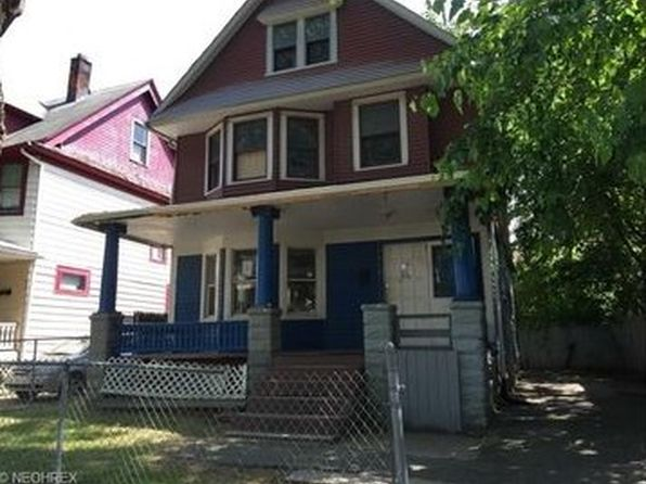 4 bed 1 bath Single Family at 10614 COLUMBIA AVE CLEVELAND, OH, 44108 is for sale at 7k - 1 of 13
