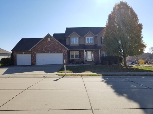 4 bed 4 bath Single Family at 2 Crystal Ct Glen Carbon, IL, 62034 is for sale at 300k - 1 of 16