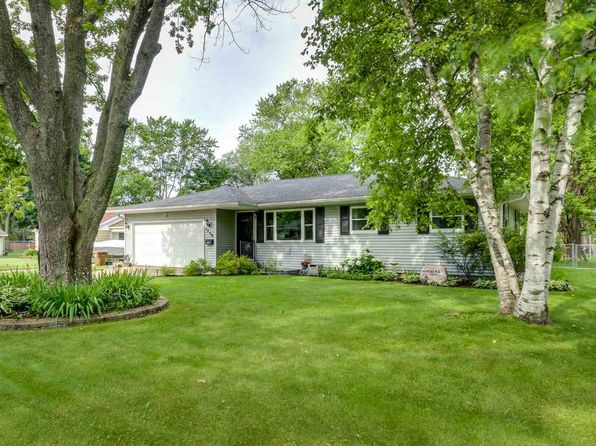 4 bed 2 bath Single Family at 3256 Mary St Stevens Point, WI, 54481 is for sale at 170k - 1 of 21