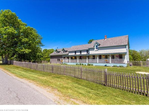 3 bed 3 bath Single Family at 84 Woods Rd Belfast, ME, 04915 is for sale at 340k - 1 of 28