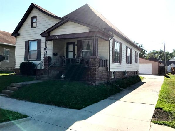 2 bed 1 bath Single Family at 405 Mckinley Ave Moberly, MO, 65270 is for sale at 60k - 1 of 34