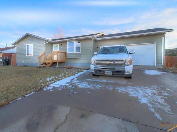 3 bed 2 bath Single Family at 12968 Pony Expy Rapid City, SD, 57769 is for sale at 189k - 1 of 18