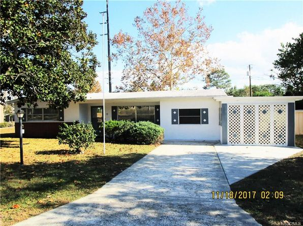2 bed 2 bath Single Family at 31 N Lee St Beverly Hills, FL, 34465 is for sale at 65k - 1 of 14