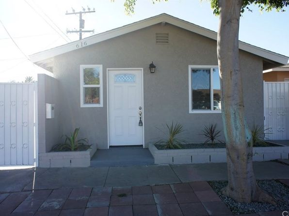 2 bed 1 bath Single Family at 616 W Pomona St Santa Ana, CA, 92707 is for sale at 345k - 1 of 8