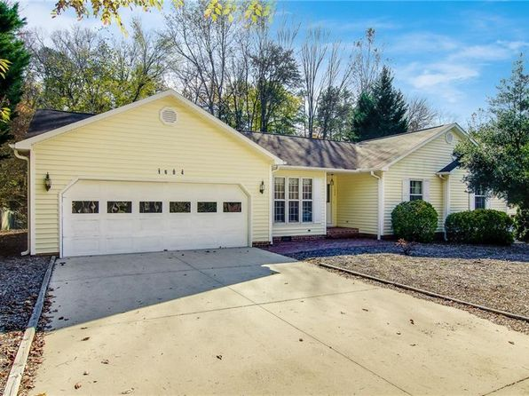 3 bed 2 bath Single Family at 1604 Lakeland Pt High Point, NC, 27265 is for sale at 170k - 1 of 30