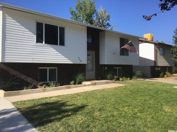 5 bed 2 bath Single Family at 442 W 2500 S Clearfield, UT, 84015 is for sale at 204k - 1 of 23
