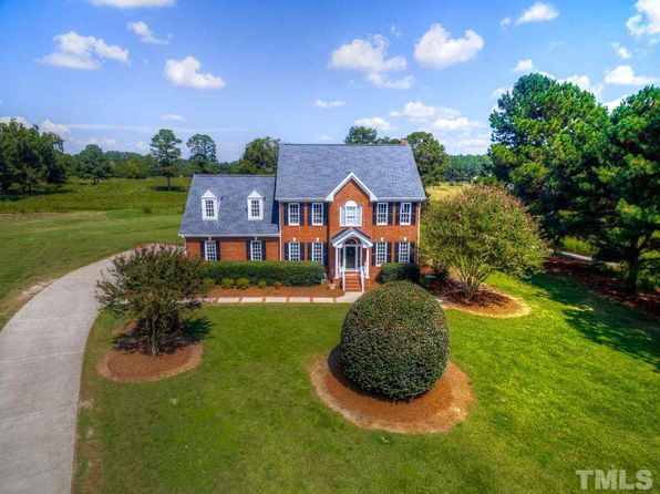 4 bed 3 bath Single Family at 4600 Gomar Ln Fuquay Varina, NC, 27526 is for sale at 335k - 1 of 25