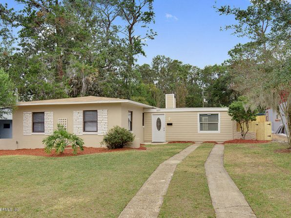 2 bed 1 bath Single Family at 6225 Spring Forest Cir Jacksonville, FL, 32216 is for sale at 155k - 1 of 24