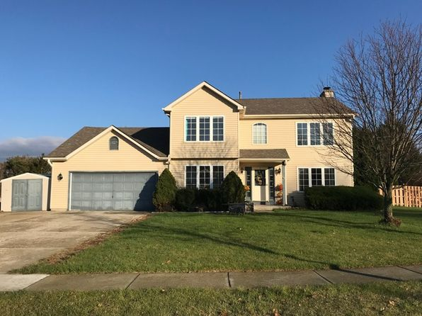 4 bed 4 bath Single Family at 974 Donnelly Pl Mchenry, IL, 60050 is for sale at 215k - 1 of 17