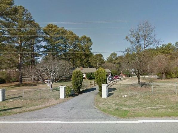 8 bed 2 bath Single Family at 1784 Rock Cut Rd Conley, GA, 30288 is for sale at 165k - google static map