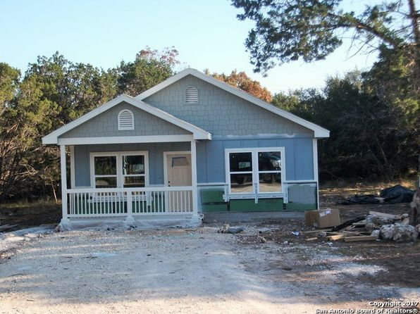 3 bed 2 bath Single Family at 3477 LAKEVIEW DR CANYON LAKE, TX, 78133 is for sale at 175k - 1 of 6