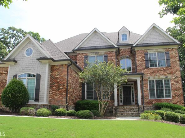 5 bed 5 bath Single Family at 2605 Shumard Oak Dr Braselton, GA, 30517 is for sale at 589k - google static map