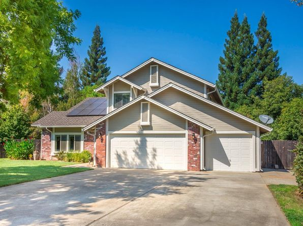4 bed 3 bath Single Family at 8585 Briarbrook Cir Orangevale, CA, 95662 is for sale at 580k - 1 of 36
