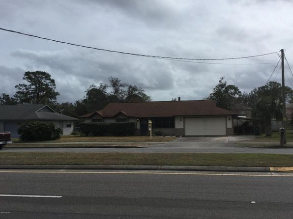 3 bed 2 bath Single Family at 4285 Fay Blvd Cocoa, FL, 32927 is for sale at 164k - 1 of 15