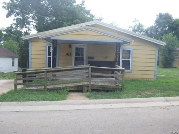 3 bed 1 bath Single Family at 411 Meadow St Park Hills, MO, 63601 is for sale at 28k - 1 of 6