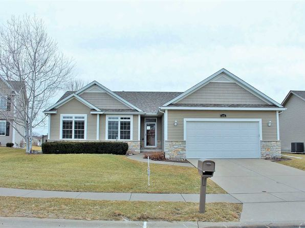3 bed 2 bath Single Family at 1641 RHINELANDER CT DAVENPORT, IA, 52804 is for sale at 250k - 1 of 24