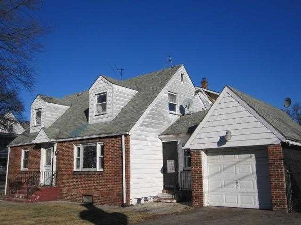 4 bed 2 bath Multi Family at 6 Rutledge Ave East Orange, NJ, 07017 is for sale at 150k - 1 of 30