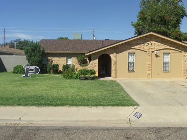 3 bed 2 bath Single Family at 5013 Locust Ave Odessa, TX, 79762 is for sale at 180k - 1 of 11