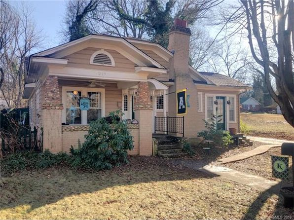 3 bed 1 bath Single Family at 217 FEIMSTER ST STATESVILLE, NC, 28677 is for sale at 130k - 1 of 25