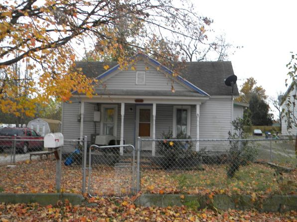 3 bed 1 bath Single Family at 1030 Cedar St Carthage, MO, 64836 is for sale at 55k - 1 of 3