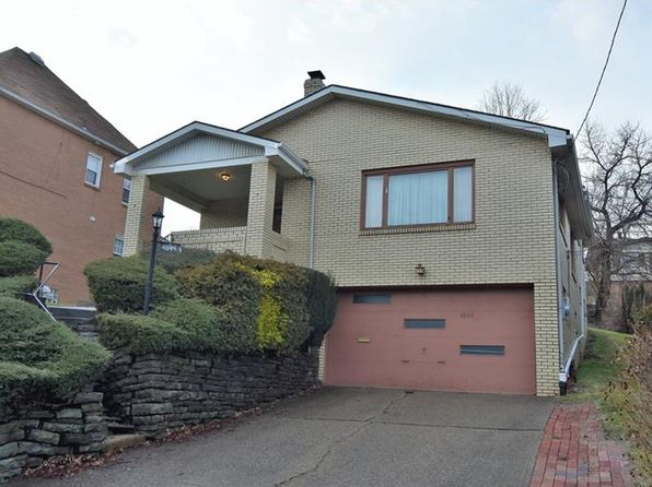 3 bed 2 bath Single Family at 4844 Interboro Ave Pittsburgh, PA, 15207 is for sale at 128k - 1 of 25