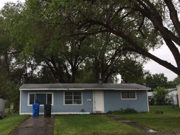 3 bed 1 bath Single Family at 151 Melrose Ave Pocatello, ID, 83204 is for sale at 62k - 1 of 10
