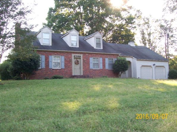4 bed 2 bath Single Family at 4641 Franklin Tpke Danville, VA, 24540 is for sale at 225k - 1 of 30
