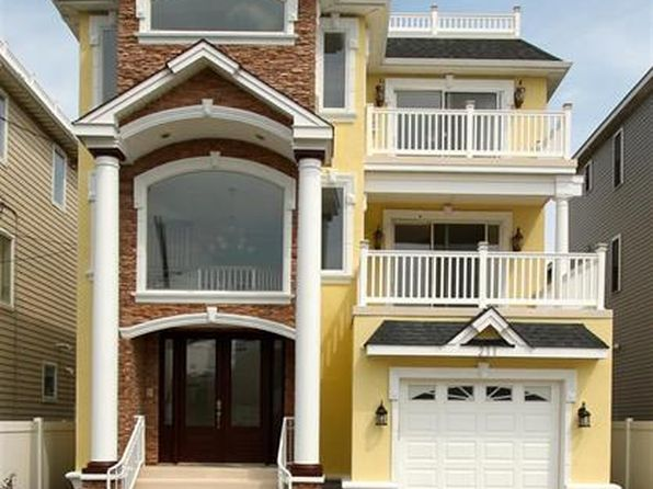 6 bed 6 bath Single Family at 211 13th St N Brigantine, NJ, 08203 is for sale at 690k - 1 of 25