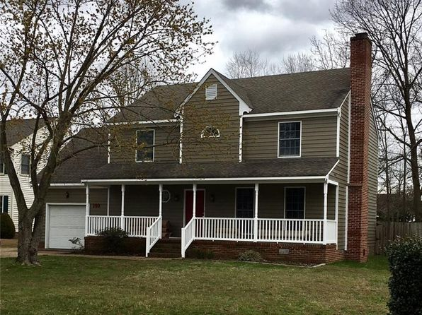 4 bed 3 bath Single Family at 103 Richard Run Yorktown, VA, 23693 is for sale at 320k - 1 of 32