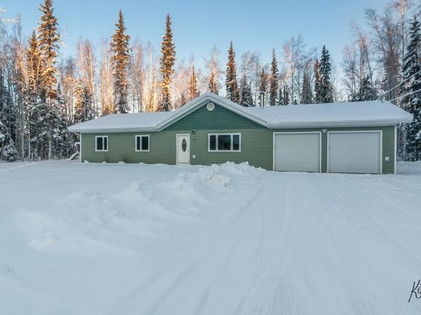 3 bed 2 bath Single Family at 2422 Topeka Dr North Pole, AK, 99705 is for sale at 280k - 1 of 10