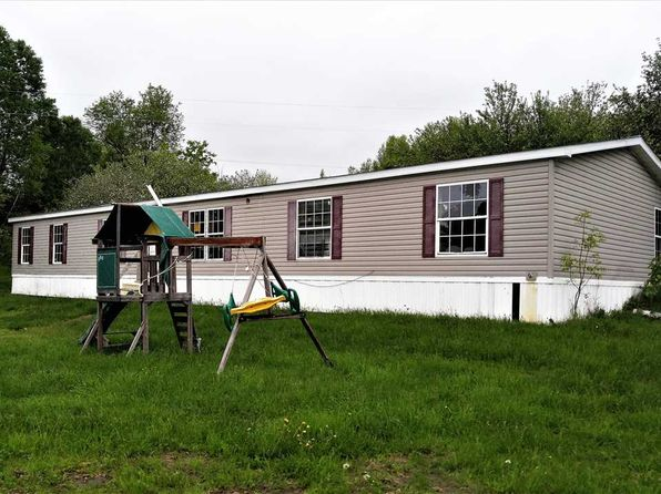 4 bed 3 bath Mobile / Manufactured at 45 Mills Rd Wolcott, VT, 05680 is for sale at 85k - 1 of 24