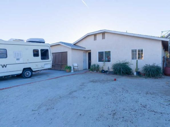 4 bed 2 bath Single Family at 16433 Avenida Gracia Desert Hot Springs, CA, 92240 is for sale at 150k - 1 of 14