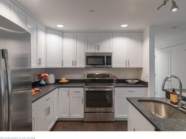 1 bed 1 bath Condo at 25 High St Portland, ME, 04101 is for sale at 280k - 1 of 27