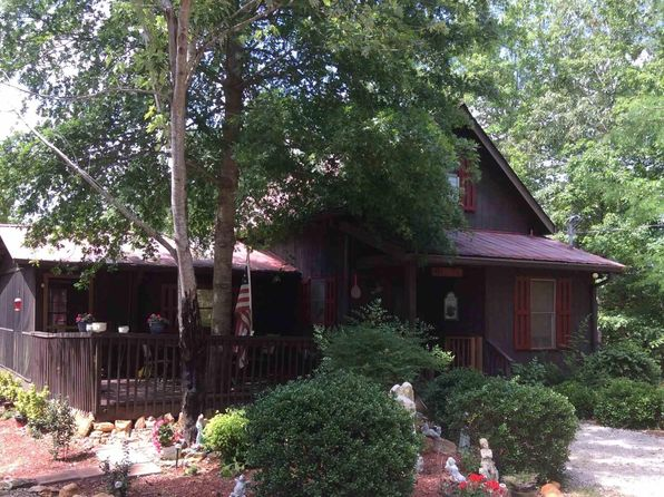 3 bed 1 bath Single Family at 1497 County Road 874 Wedowee, AL, 36278 is for sale at 80k - 1 of 19