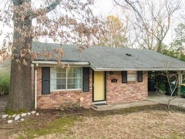 3 bed 2 bath Single Family at 717 N Bryan St Little Rock, AR, 72205 is for sale at 140k - 1 of 22