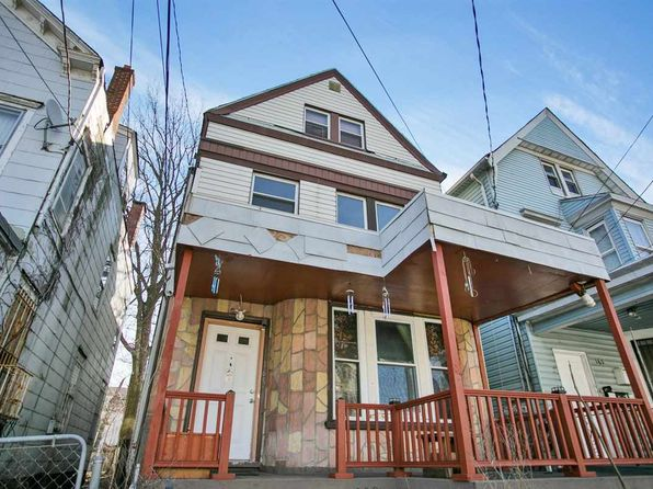 3 bed 2 bath Single Family at 165 N 6th St Newark, NJ, 07107 is for sale at 165k - 1 of 32
