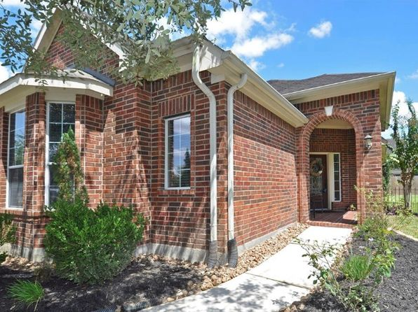 4 bed 2 bath Single Family at 25613 Thistle Valley Ct Porter, TX, 77365 is for sale at 220k - 1 of 21