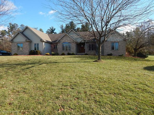 4 bed 3 bath Single Family at 4570 Wellington Dr Okemos, MI, 48864 is for sale at 412k - 1 of 34