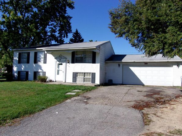 4 bed 2 bath Single Family at 379 N Stygler Rd Columbus, OH, 43230 is for sale at 160k - 1 of 12