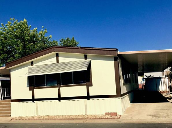 2 bed 2 bath Mobile / Manufactured at 5040 Jackson St North Highlands, CA, 95660 is for sale at 59k - 1 of 11