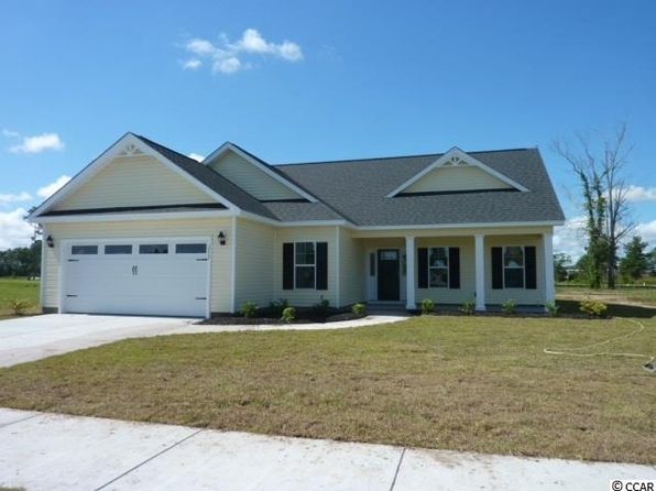3 bed 2 bath Single Family at 3608 Merganser Dr Conway, SC, 29527 is for sale at 167k - google static map